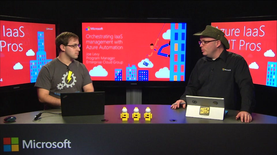 Learn the Ins and Outs of Azure Automation, PowerShell and Desired State Configuration