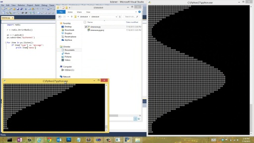 Redis on Windows: Getting Started