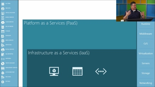 Developing Windows Azure and Web Services: (02) Windows Azure Services