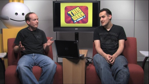 This week on C9: Get paid for open source, Azure for dating, debugging and naming lore