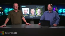 ASP.NET with Scott Hunter