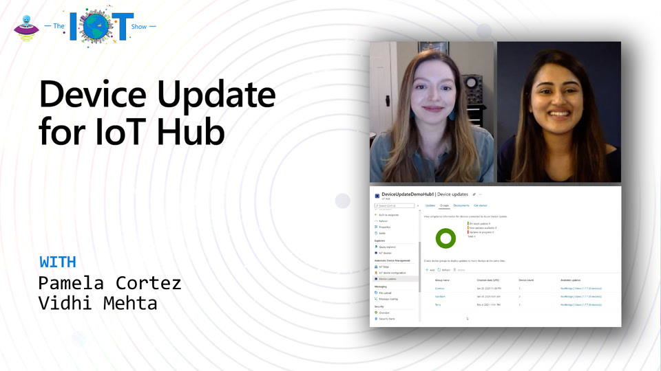 Device Update for IoT Hub