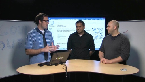 Episode 97 - The Best of Cloud Cover 2012