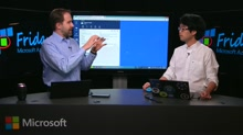 Azure API Apps 102 - Adding Authentication