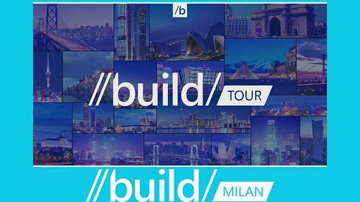 Build Tour Milan - Panel Q/A