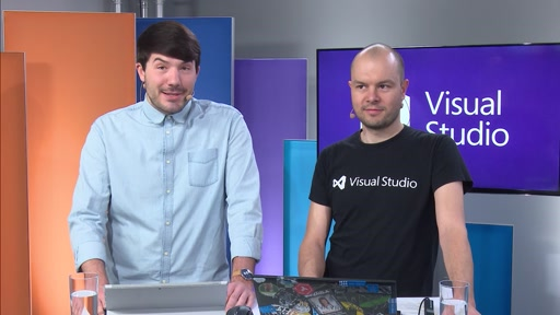 Webinar: Visual Studio 2017