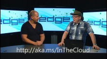 Edge Show 77 - Brad Anderson In The Cloud blog series with Modern Apps