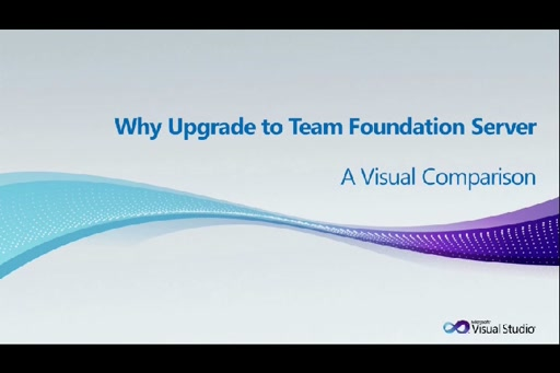 Миграция с Visual Source Safe на Team Foundation Server 2010: Визуальное сравнение