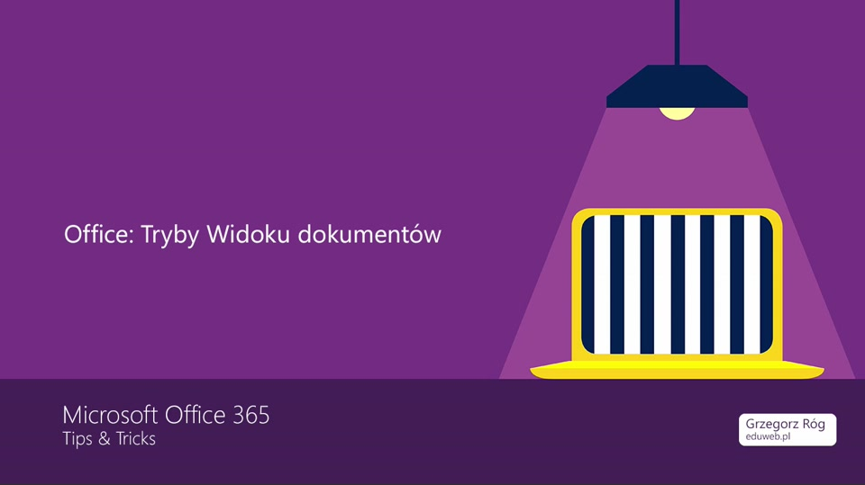 30 Power Point – Tryby widoku