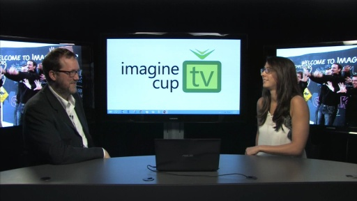 Imagine Cup TV Episode 012: It's Worldwide Finals Time!