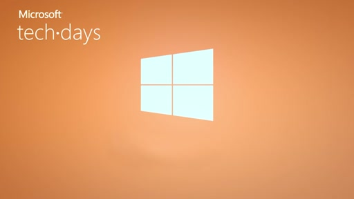 Get in the mood for Microsoft TechDays