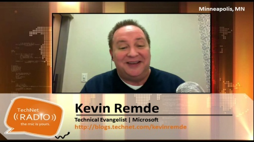 TechNet Radio: Cloud Innovators – (Part 3) Private Cloud Planning