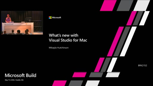 What's new with Visual Studio for Mac