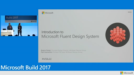 Introducing Fluent Design