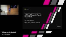 Real-World Solutions with PowerApps: ALM via Microsoft Flow & PowerShell