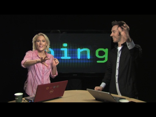 Ping 103: DJ'ing with Windows 7, Hacker hired, Xbox usage, Panoramic street views