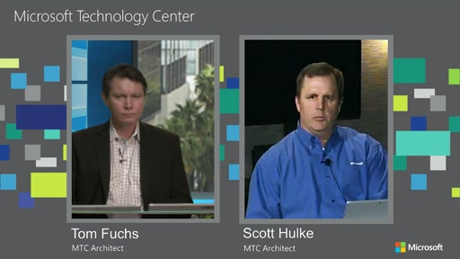 2015-10-01 MTC Studio:   Azure Overview