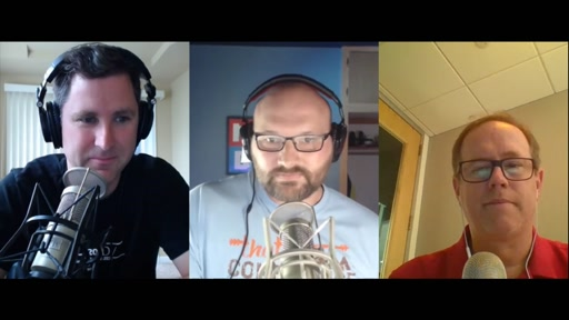 Episode 115: .Net Core with Scott Hunter