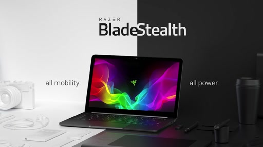 Razer Announces New Wireless Thresher Gaming Headset Along with Updated Gaming Notebook Line