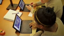Williston Northampton School chooses Surface Pro and the new Windows to bring down the walls of their classrooms and make Anytime, Anywhere Learning a reality