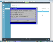 Tutorial - Postfix-Mailserver auf Windows Azure - Teil 3/5 Installation von Postfix