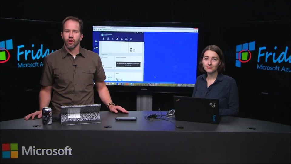 Role Based Access Control (RBAC) in Azure Websites with Daria Grigoriu