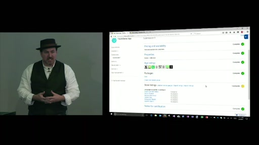 Using the Windows Store to enhance your app