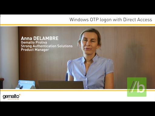 Gemalto and Microsoft engineering collaboration on Windows Server 8