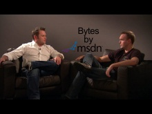 Bytes by MSDN: Jeff Sinclair and Brian Gorbett discuss Xomo's experience with Windows Phone 7's platform