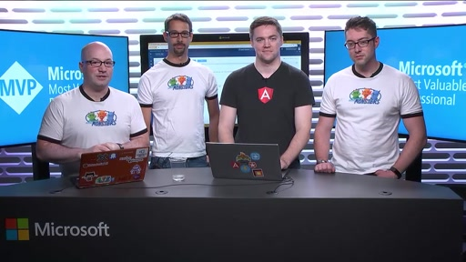 ASP.NET Monsters #78: Azure Functions with Chris Anderson