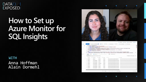 How to Set up Azure Monitor for SQL Insights