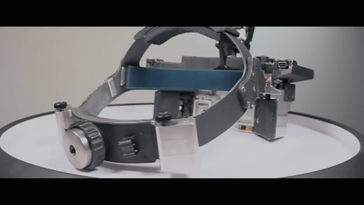 HoloLens closer look at the hardware