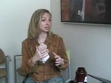 Rebecca Norlander - What are the big security improvements in the upcoming Windows XP Service Pack 2