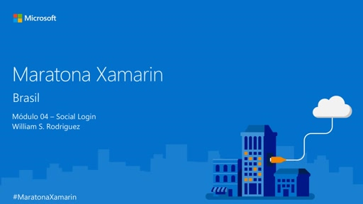 Incluindo o Azure Mobile Apps no seu aplicativo Xamarin.Forms