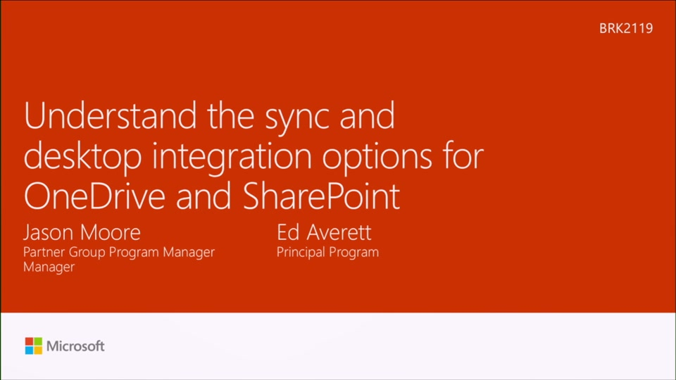 Explore OneDrive for Business key features and roadmap