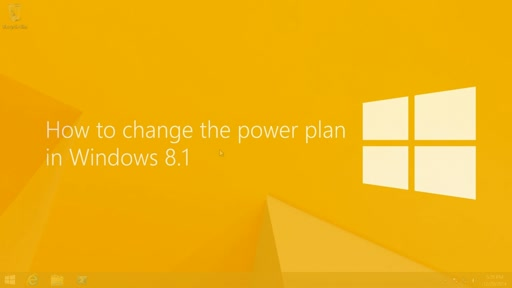 How to change the power plan for multiple PCs in Windows 8.1