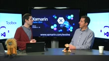 Using Xamarin to take Existing .NET Apps Cross Platform