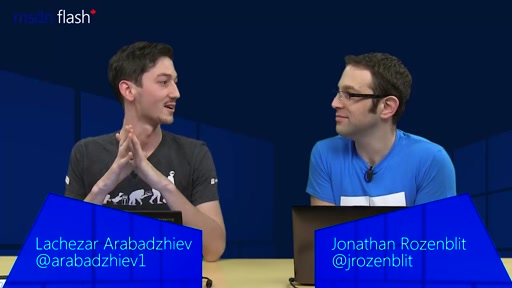 MSDN Flash January 2016 - 2015 In Review, BreakPoint, JavaScript Open Day, GitHub + more