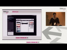 Ricardo Castelhano: From Prototype to Production in 20 minutes  | Webday