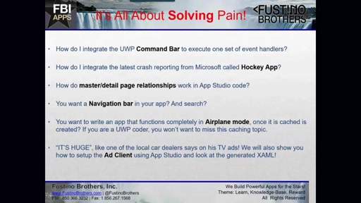 App Studio Part 3 - Know the Code in WAS