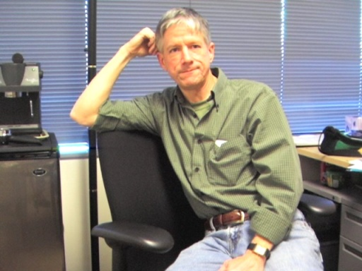 Dave Campbell: Inside SQL Services