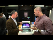 Windows at CES 2011: Dell