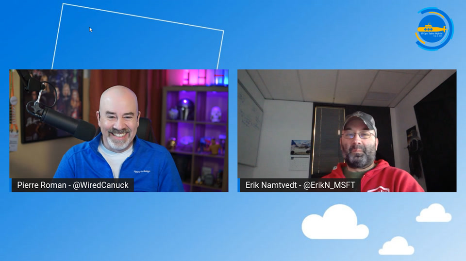 OPS116: Monitoring & Responding to alerts in hybrid environments using Azure Monitor