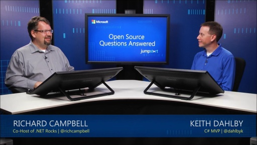 Open Source Questions Answered: (03) Working the Open Source Way