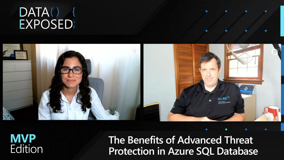 The Benefits of Advanced Threat Protection in Azure SQL Database