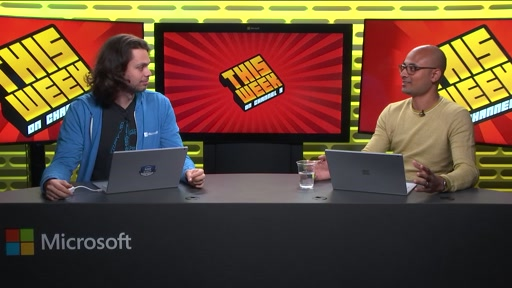 TWC9: New Azure Functions, 5 Awesome VS 2017 Features, VS Launch Event and more...