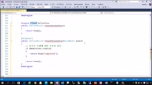02 YongJun Park -EP25 -ASP.NET 5 MVC 6 Form Validation with TagHelper