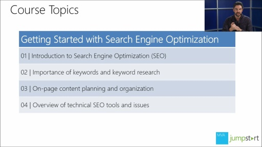 Bing Search Engine and Optimization Train The Trainer: (01) Introduction to Search Engine Optimization (SEO)