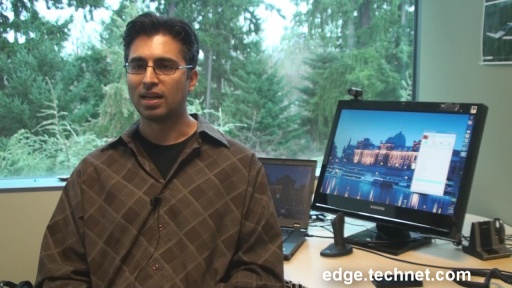 Edge Show 12 - Enterprise voice and collaboration on any device with Lync