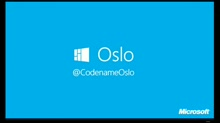 Introducing Codename Oslo and the Office Graph